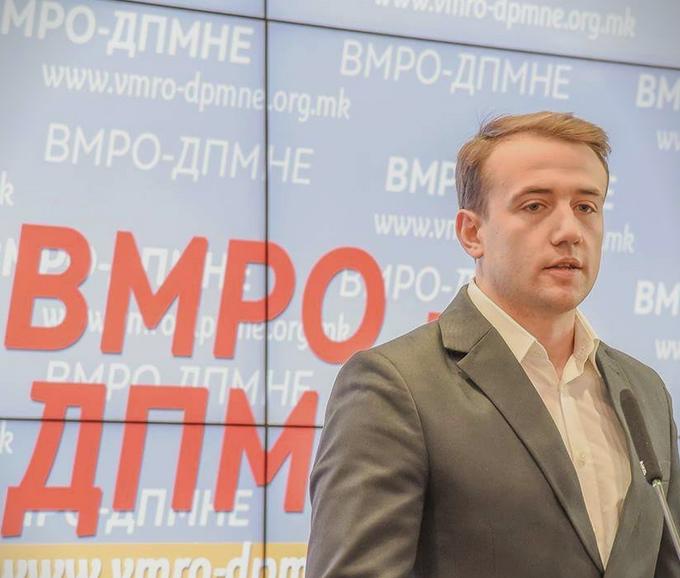 Стојаноски: Час поскоро да почне масовно тестирање на населението од КОВИД-19