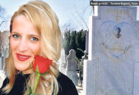 За време на полициски час, мајка отишла на гробот на својот син и таму починала