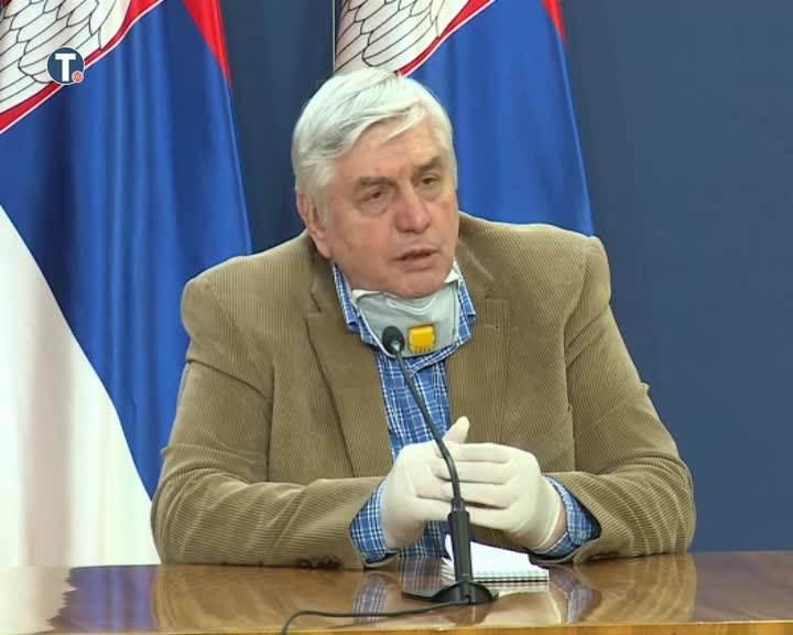 Од јуни ќе живееме нормално, вели еден од најпознатите српски епидемиолози