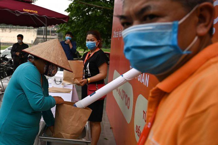Виетнам нема ниту еден смртен случај од Ковид-19, а има 95 милиони жители