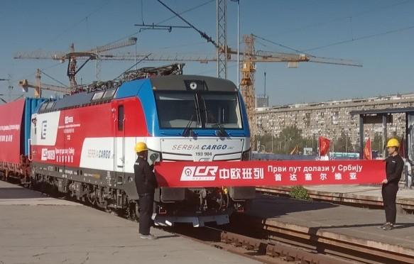 """Унгарија ќе ја забрза изградбата на """"кинеската"""" пруга Белград – Будимпешта"""