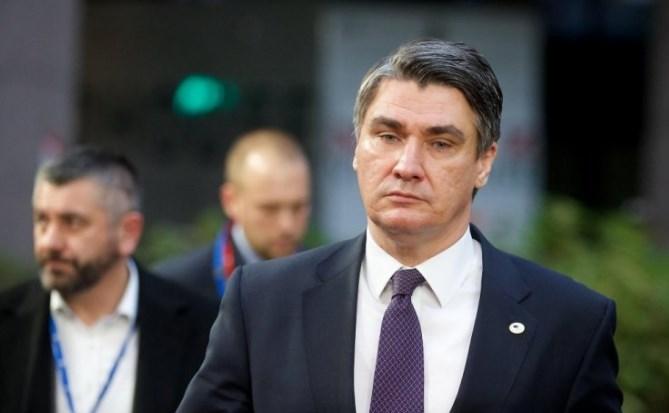 Претседателот на Хрватска: Би купил вакцини и од чеченската мафија, не мора да го слушаме Брисел