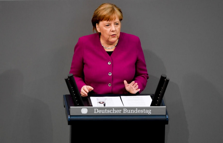 Германија најави план за поттикнување на економијата од 130 милијарди евра