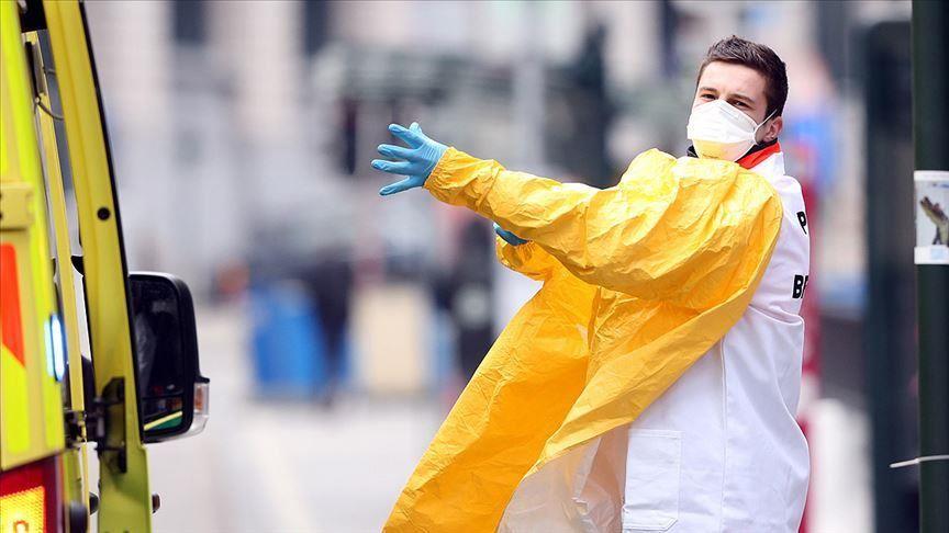 Бројот на починати од ковид-19 во Европа надмина 200 илјади