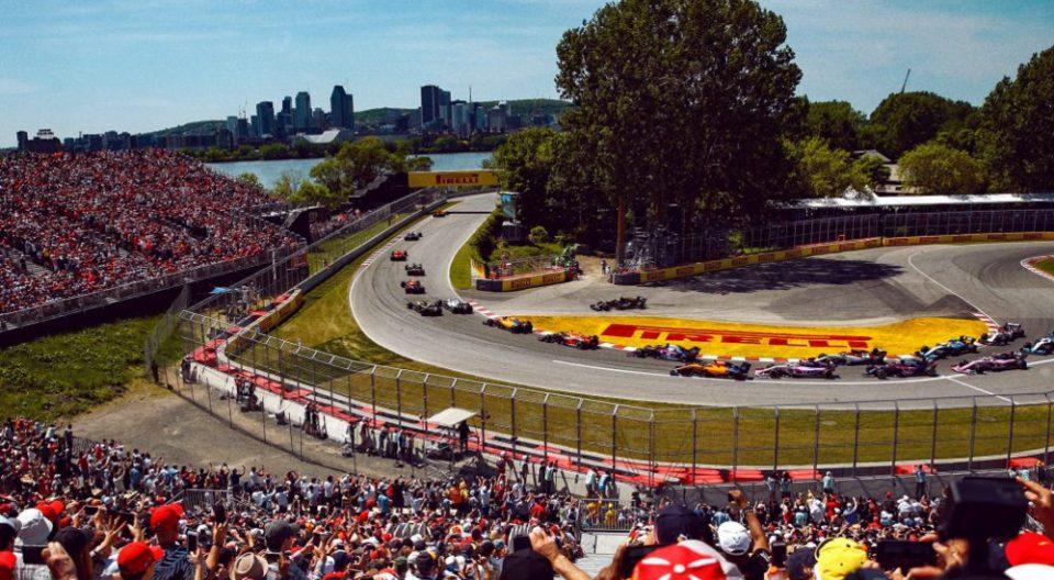Откажана уште една трка во Формула 1