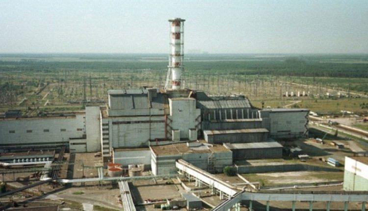 Се прошири пожарот во близина на Чернобил