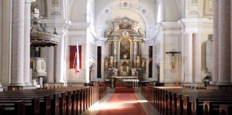 Половина калуѓери во манастир во Австрија починале од коронавирус