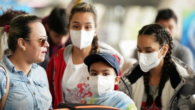 Воспалително, ретко заболување ги погодува децата, се верува дека е поврзано со ковид 19