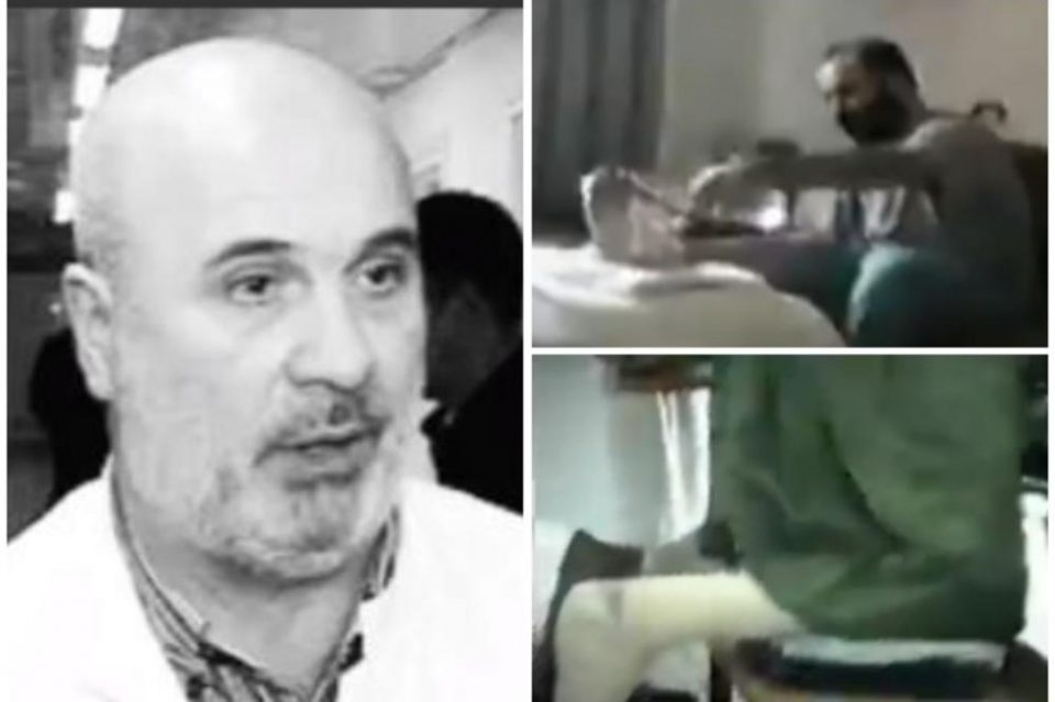И небото плаче: Познатиот хирург почина од корона, а за време на војната во регионот со една нога извршуваше операции