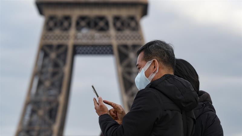 Во Франција покрената истрага против Владата за тоа како постапила за ковид-19