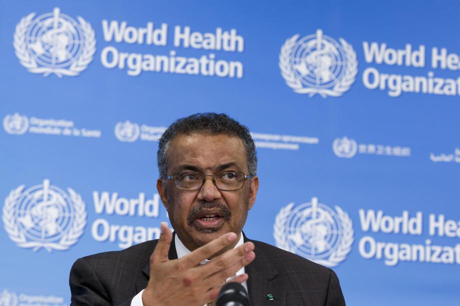 СЗО издаде предупредување: Една група луѓе е особено ранлива на коронавирусот, поради една причина