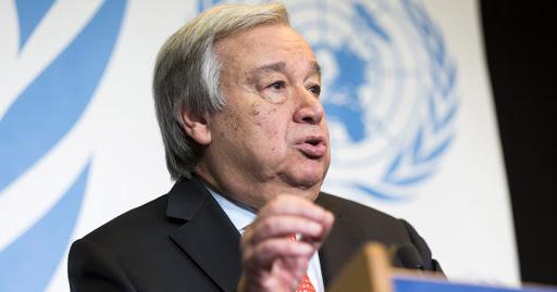 Гутереш: Пандемијата на коронавирусот се заканува на меѓународниот мир и безбедност