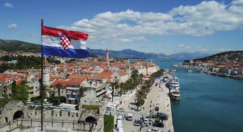 Грлиќ Радман: Очекуваме укинување на визите од САД за хрватските државјани