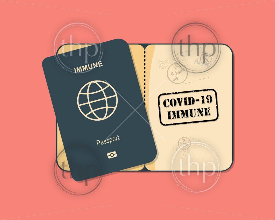 Потребни ли им се ковид пасоши на Европејците?