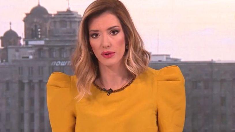 Што ќе прави Јована Јоксимовиќ со 100-те евра од Вучиќ?