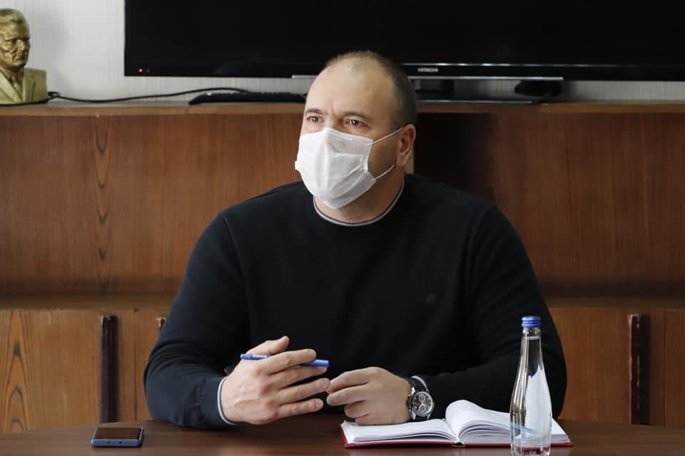 Димитриевски: Кога дојдов за градоначалник Општината беше во децениски долгови