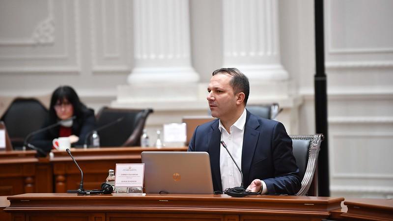 Каракамишева: Вонредната состојба уште еднаш злоупотребена!