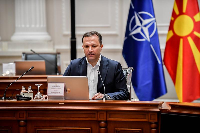 МВР допрва ќе бара да се распише меѓународна потерница за Сашо Мијалков