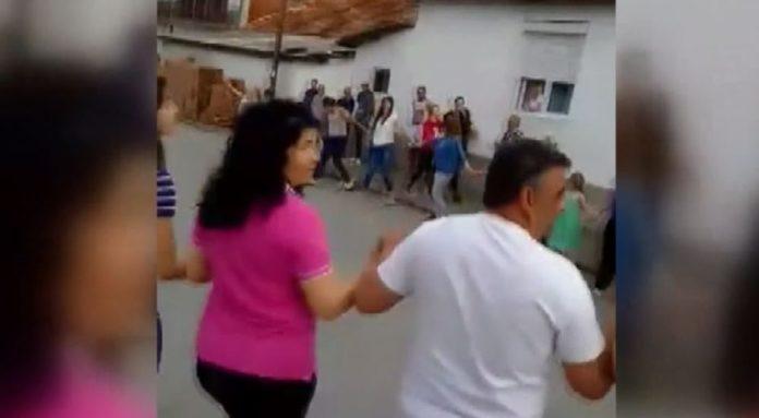 МВР постапува за орото во Гевгелија, литијата во Струга, инцидентот во Сингелиќ