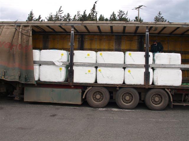 И покрај забраната некој пак се обидува да увезе РДФ отпад во Македонија