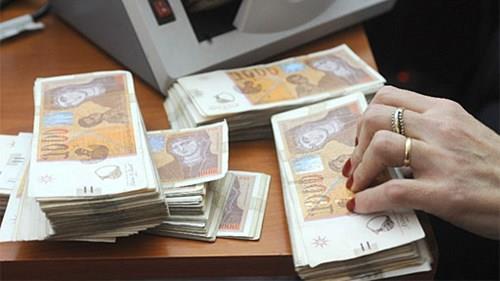 Димитриеска Кочоска: Од најавените 550 милиони, владата не реализира ниту 200 милиони евра за антикризните мерки