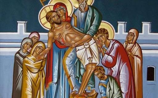 За католиците денеска е Велики петок
