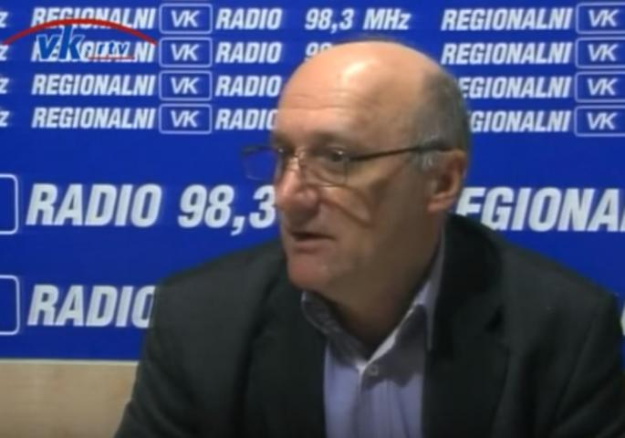 Од Ковид-19 почина српскиот државен секретар во министерство за животна средина