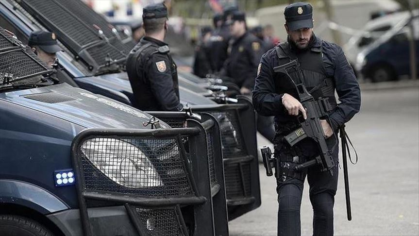 Убивал за време на карантинот – уапсен сериски убиец во Барселона