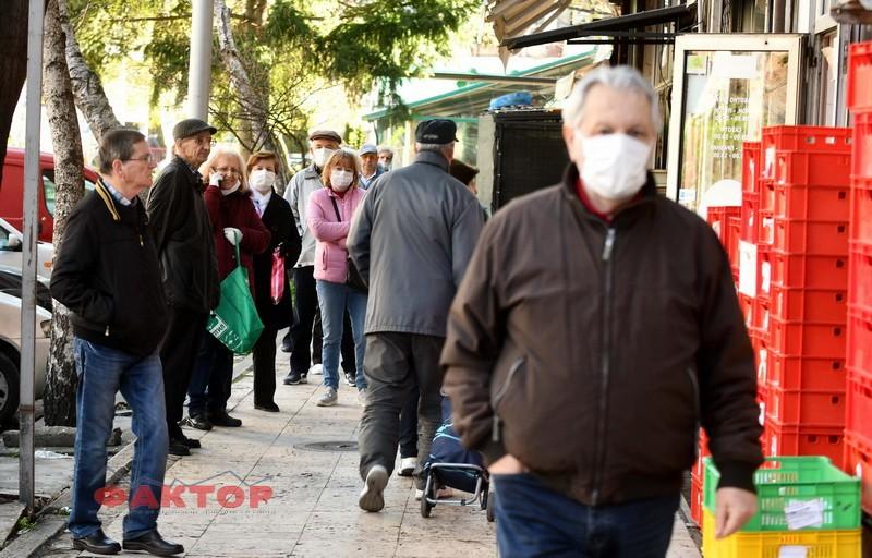 """Апасиев: Од премногу """"полициски час"""", наместо празни, добиваш полни улици"""