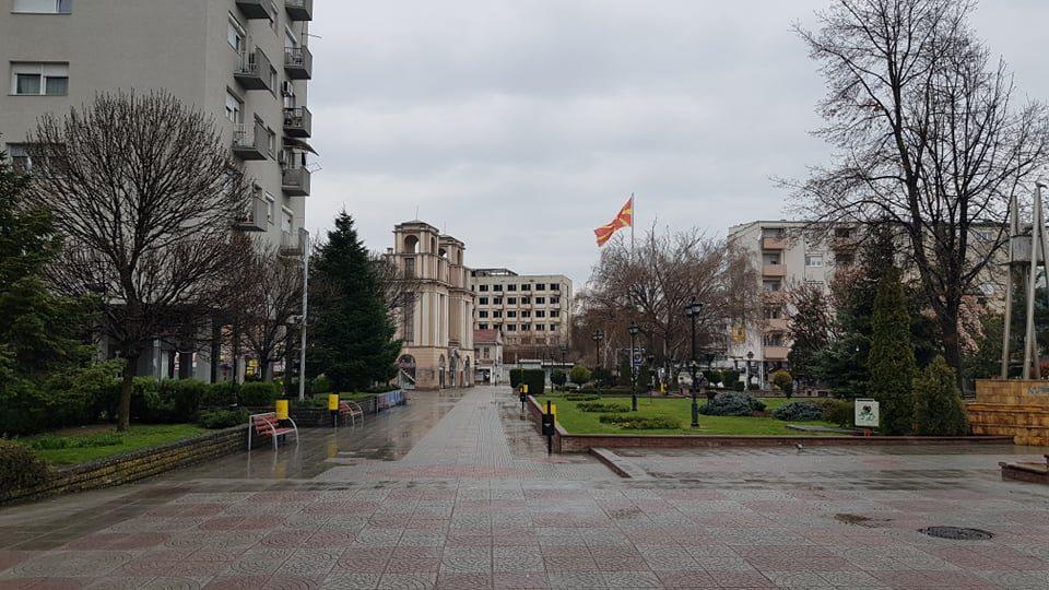 Филипче: Кумановската болница работи непречено, кадар и опрема има доволно