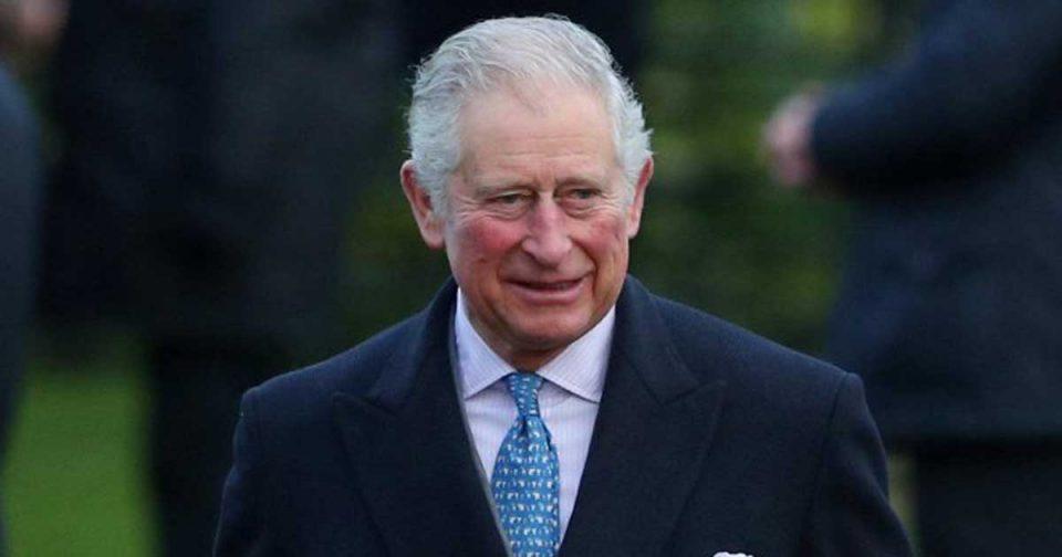 Сега сум на другата страна: Принцот Чарлс се обрати до нацијата