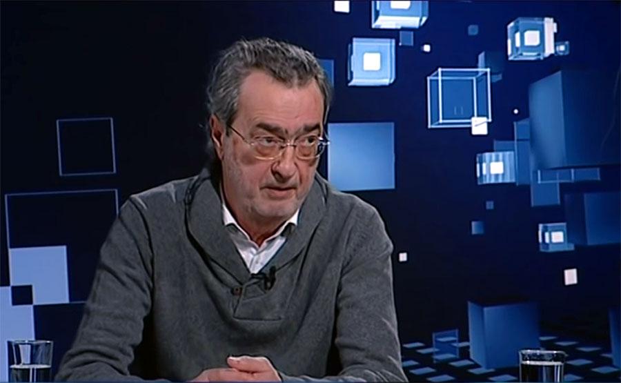 Заев и Димитров се на власт за елиминирање на македонската нација и јазик