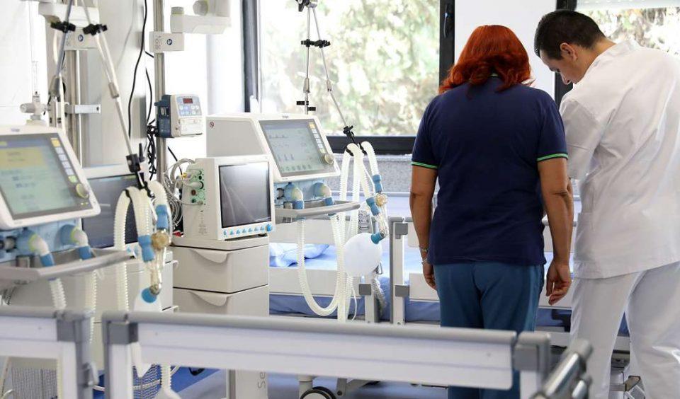 Мислам дека вака најбрзо ќе ме слушнете: Пациент држеле без кислород, немале боца да му заменат, сега е на респиратор