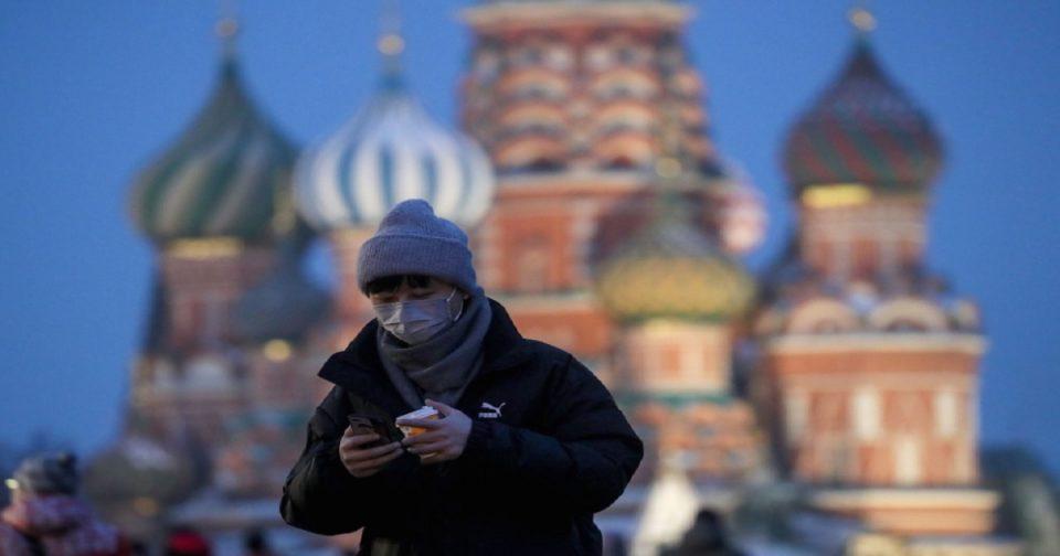 Кинески туристи протерани од Москва, не ги почитувале мерките против коронавирусот