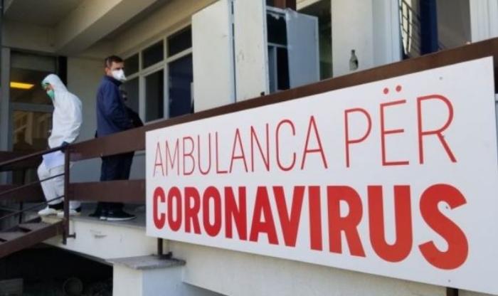 На Косово има вкупно 140 заразени од ковид-19
