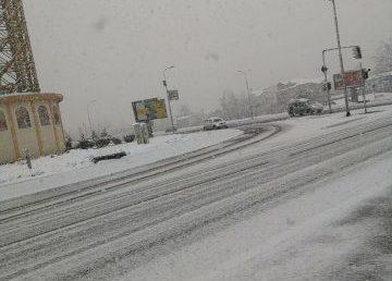 Џабе даде милион евра за чистење снег, кога снегот на Шилегов сега нема кој да му го исчисти