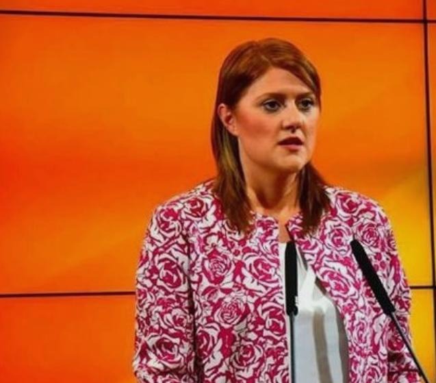 Стаменковска-Стојковски: Владата да започне со издавање на дозволи за движење на сите медиумски работници