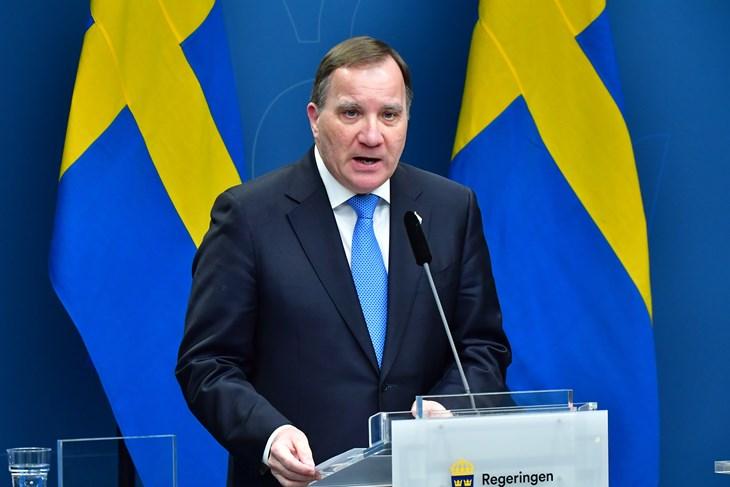 Подгответе се за илјадници мртви, им порача шведскиот премиер на граѓаните