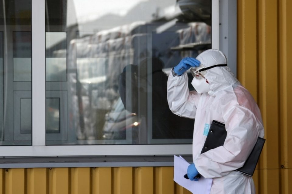 """""""Шведскиот модел"""" против коронавирусот е подобар на долг рок"""