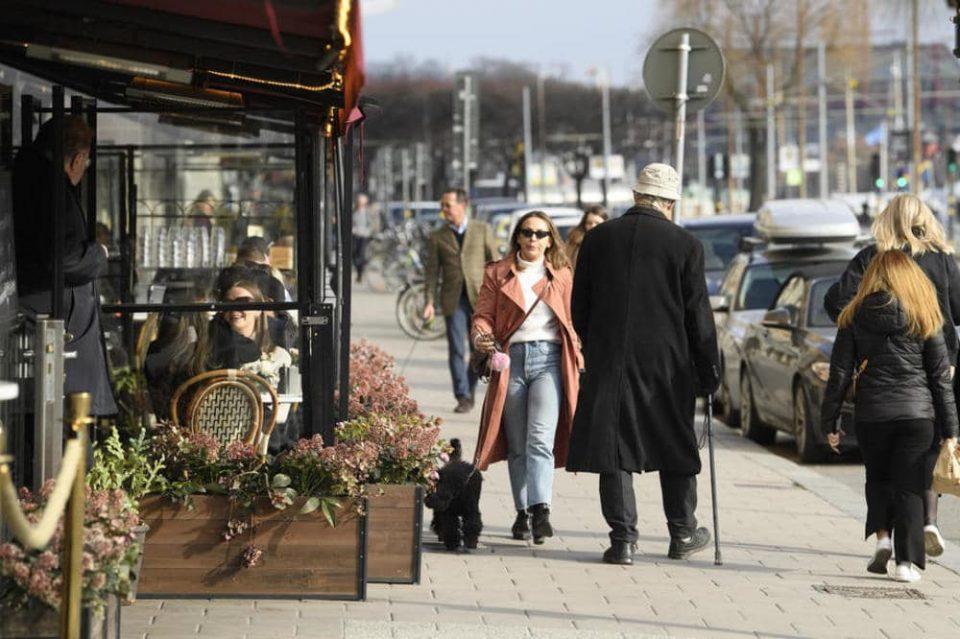 Пресврт во Шведска: Нови мерки против коронавирусот, имаат повеќе мртви од цела Скандинавија