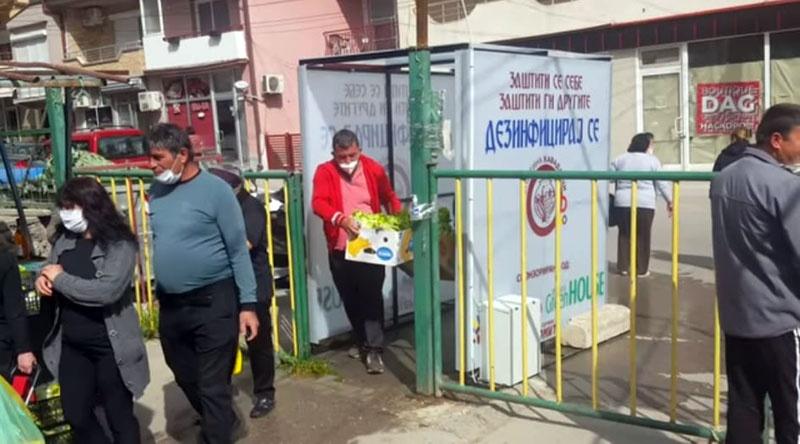 Нови случаи на Ковид-19 во Тиквешко