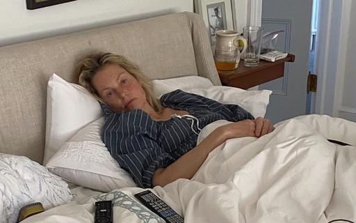 Холивудската актерка откри дека е заразена со ковид-19: Никогаш не сум била толку болна