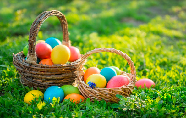 Католиците го празнуваат Велигден