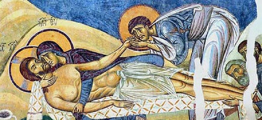 Денеска е Велика Сабота, денот меѓу смртта и воскресението