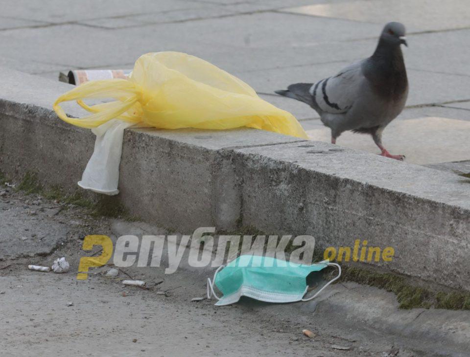 Д-р Пановски: На човек треба да му фали нешто за да носи маска на планина