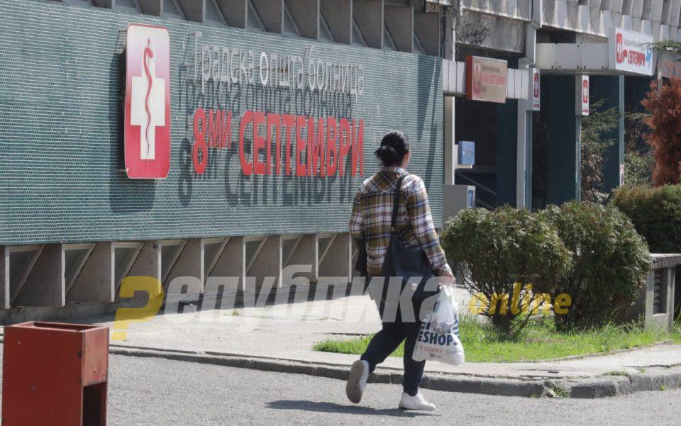 Боки: Kамчев сакаше да ја земе болницата 8 септември, затоа беа кај мене дома со Филипче