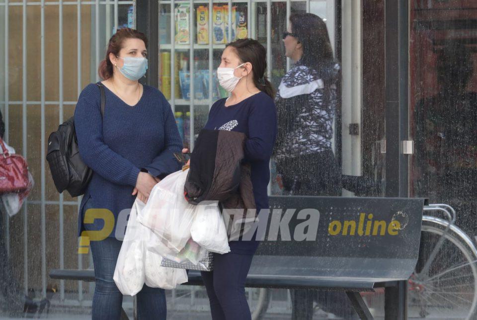 Во Скопје со ковид-19 најмногу заразени има во Сарај, Гази Баба и Чаир