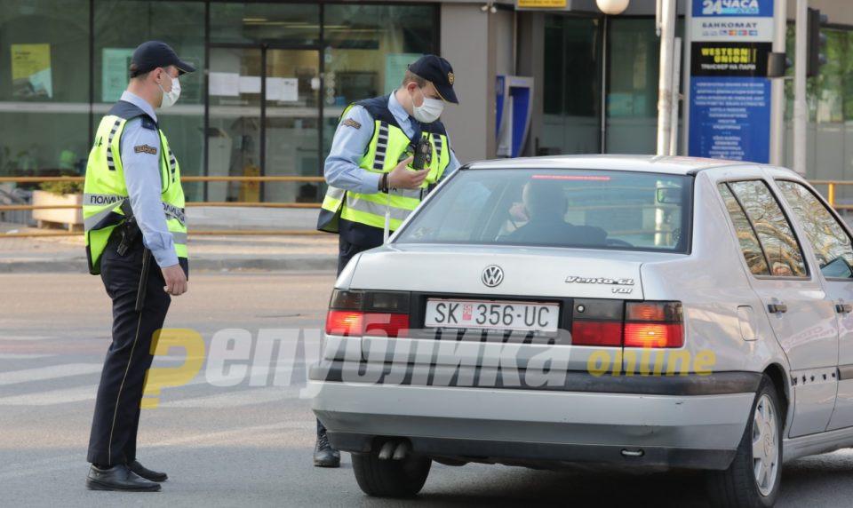 Филипче: Сите прекршувања кои го загрозуваат јавното здравје мора да се санкционираат