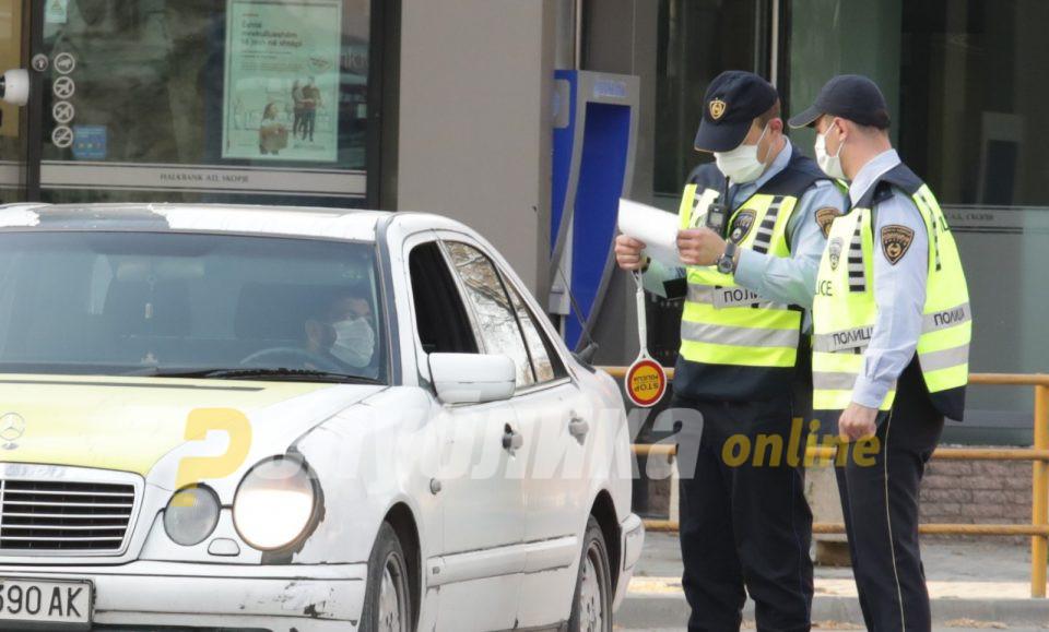 Синдикат на полицијата: Владата да ја поправи грешката, 15 илјади денари награда за сите полицајци