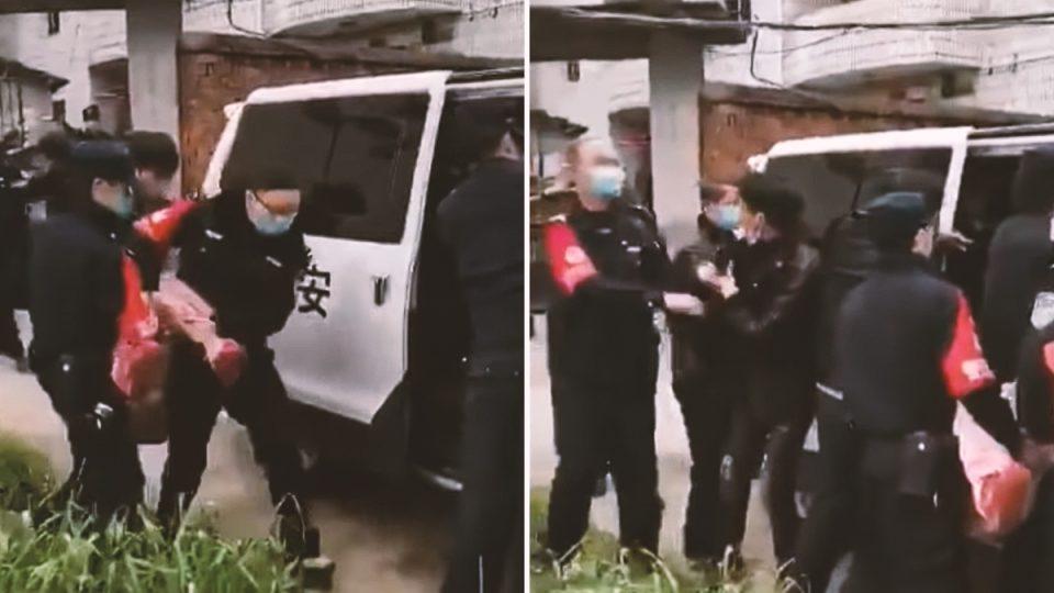Документарниот филм кој открива како се заташкуваше епидемијата во Вухан